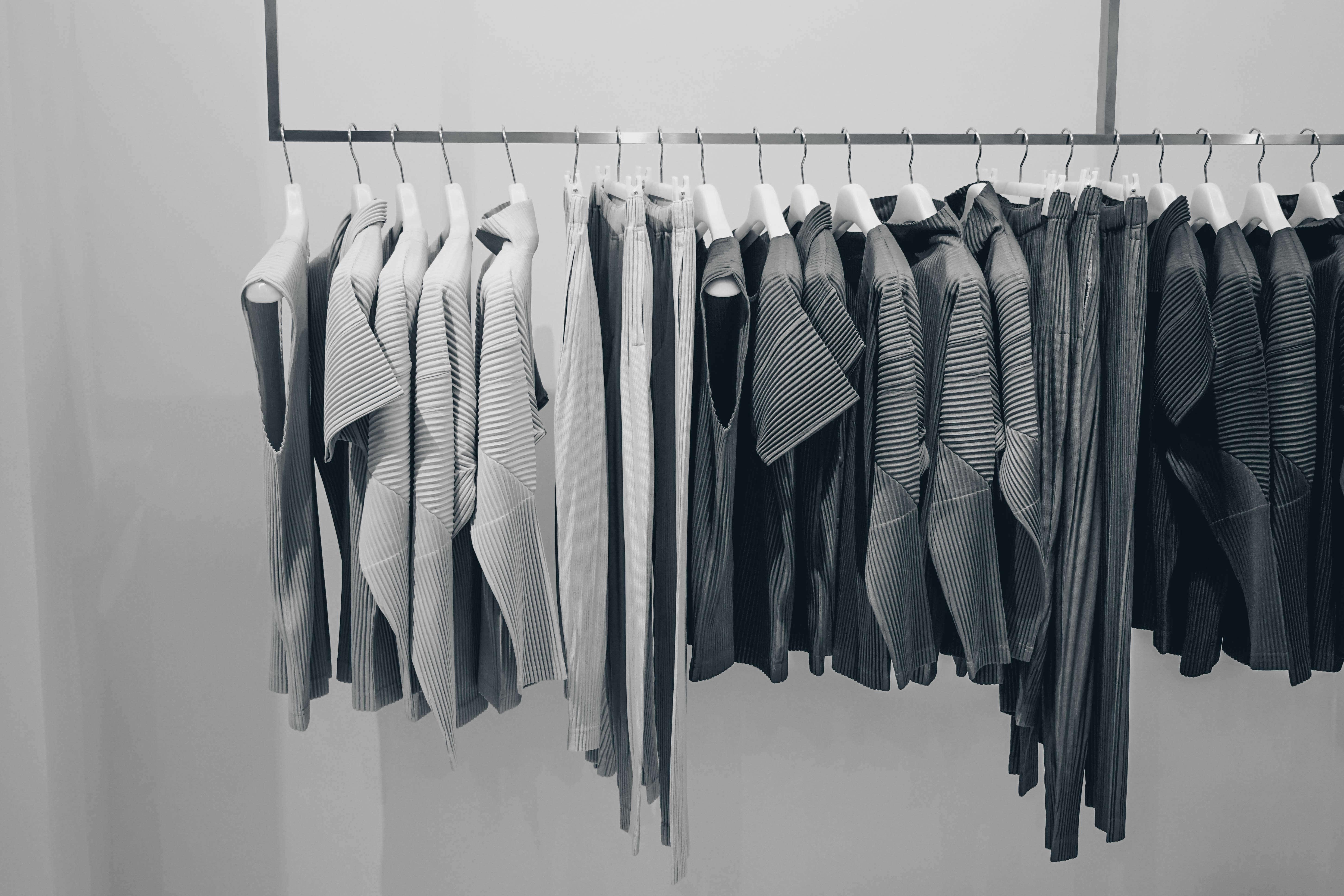 メンズファッション