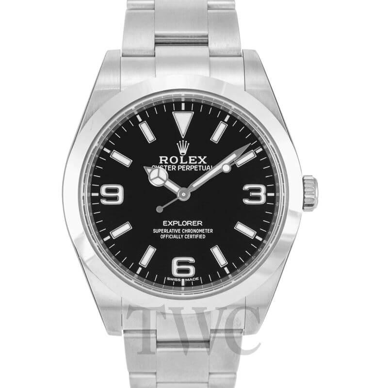 ロレックス_腕時計