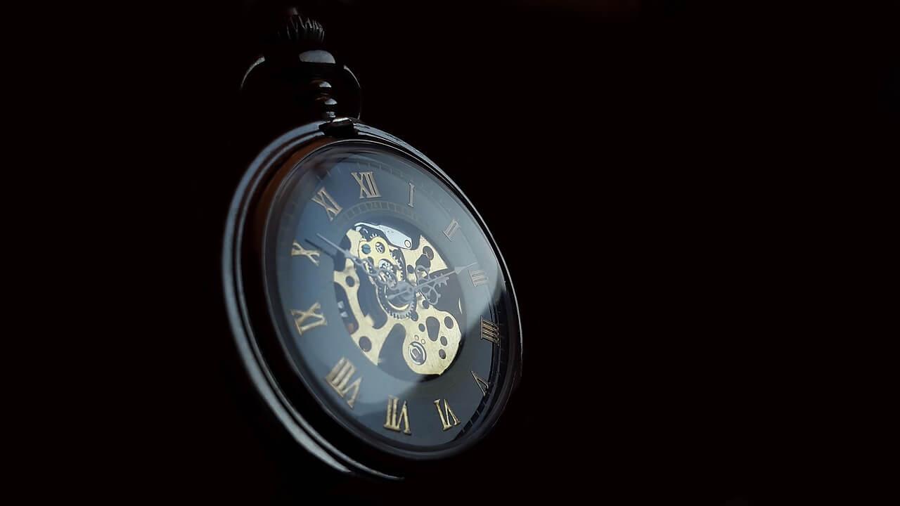 腕時計_メンズ