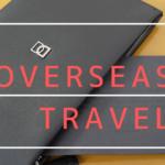 【旅行財布のおすすめ】海外旅行が10倍楽しくなるトラベルウォレット『DUN DUO』をレビュー【パスポート・スマホも収納可】